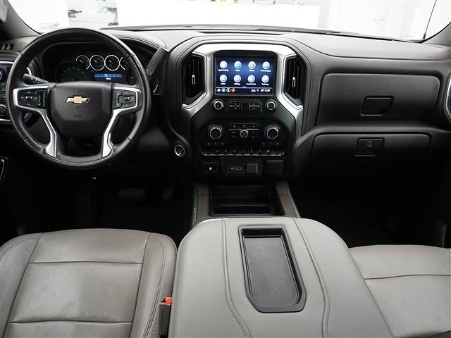 2019 Silverado 1500 Crew Cab 4x4,  Pickup #190581 - photo 7