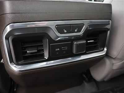 2019 Silverado 1500 Crew Cab 4x4,  Pickup #190581 - photo 20
