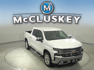 2019 Silverado 1500 Crew Cab 4x4,  Pickup #190581 - photo 21