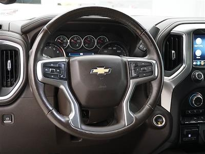 2019 Silverado 1500 Crew Cab 4x4,  Pickup #190581 - photo 34