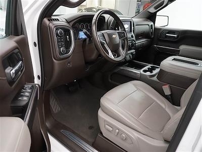 2019 Silverado 1500 Crew Cab 4x4,  Pickup #190581 - photo 5