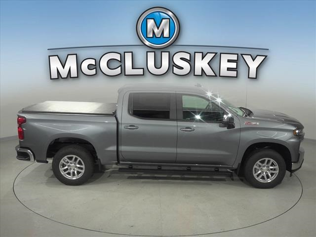 2019 Silverado 1500 Crew Cab 4x4,  Pickup #190583 - photo 16