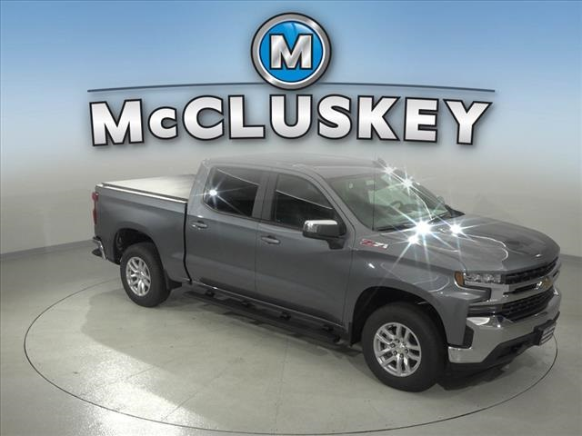 2019 Silverado 1500 Crew Cab 4x4,  Pickup #190583 - photo 18