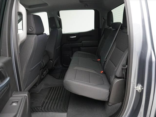 2019 Silverado 1500 Crew Cab 4x4,  Pickup #190583 - photo 21