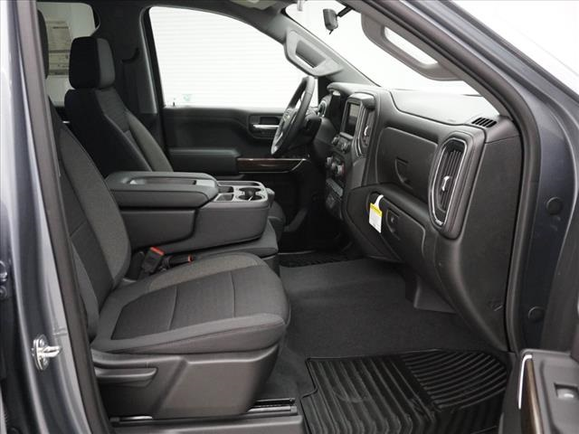 2019 Silverado 1500 Crew Cab 4x4,  Pickup #190583 - photo 22