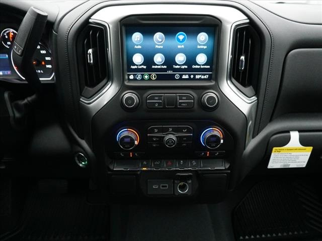 2019 Silverado 1500 Crew Cab 4x4,  Pickup #190583 - photo 35