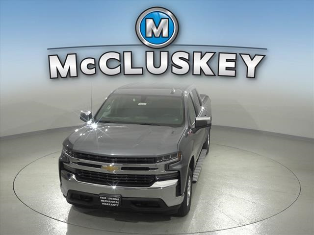 2019 Silverado 1500 Crew Cab 4x4,  Pickup #190583 - photo 5