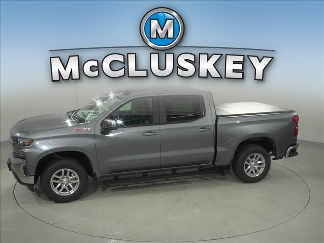 2019 Silverado 1500 Crew Cab 4x4,  Pickup #190583 - photo 7