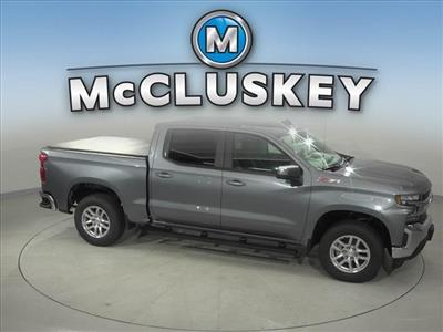 2019 Silverado 1500 Crew Cab 4x4,  Pickup #190583 - photo 17