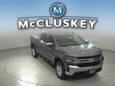 2019 Silverado 1500 Crew Cab 4x4,  Pickup #190583 - photo 3