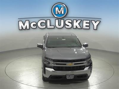 2019 Silverado 1500 Crew Cab 4x4,  Pickup #190583 - photo 4