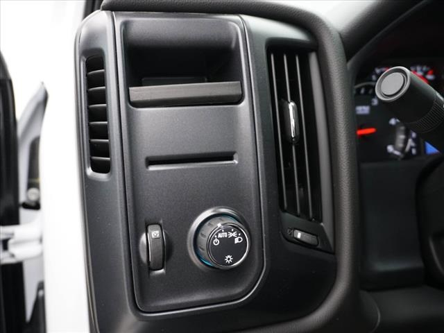 2019 Silverado 3500 Regular Cab DRW 4x2,  Cab Chassis #190610 - photo 27