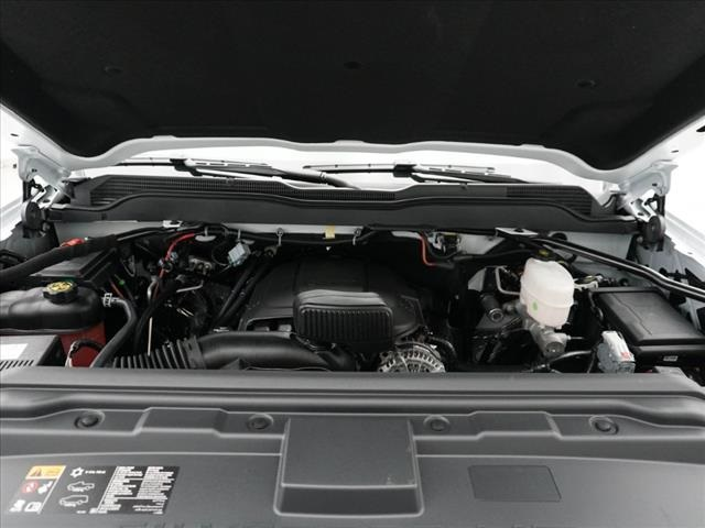 2019 Silverado 3500 Regular Cab DRW 4x4,  Cab Chassis #190621 - photo 33