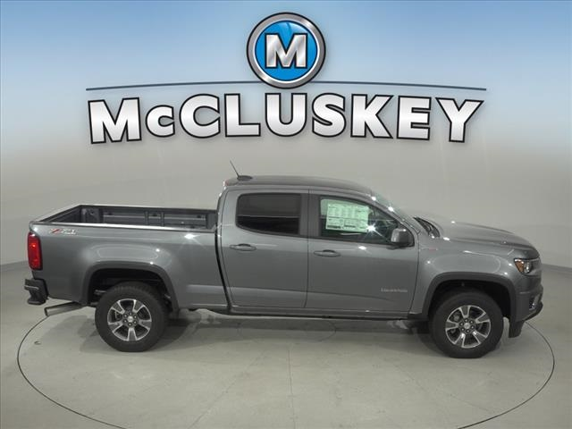 2019 Colorado Crew Cab 4x4,  Pickup #190654 - photo 16