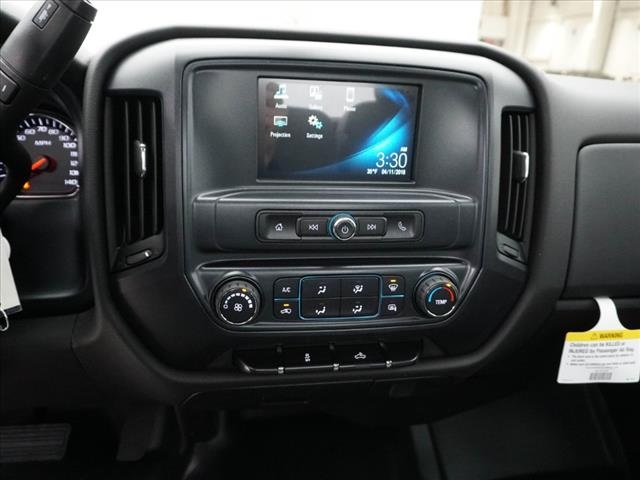 2019 Silverado 3500 Regular Cab DRW 4x2,  Cab Chassis #190745 - photo 27