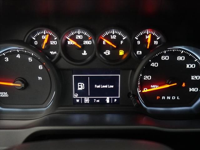 2019 Silverado 1500 Double Cab 4x4,  Pickup #190747 - photo 19