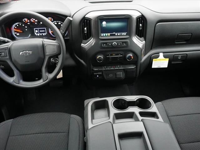 2019 Silverado 1500 Double Cab 4x4,  Pickup #190747 - photo 24