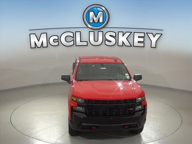 2019 Silverado 1500 Double Cab 4x4,  Pickup #190747 - photo 4