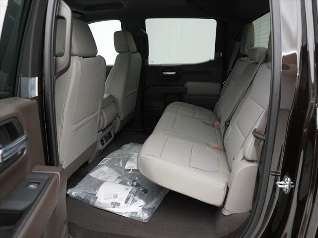 2019 Silverado 1500 Crew Cab 4x2,  Pickup #190763 - photo 21