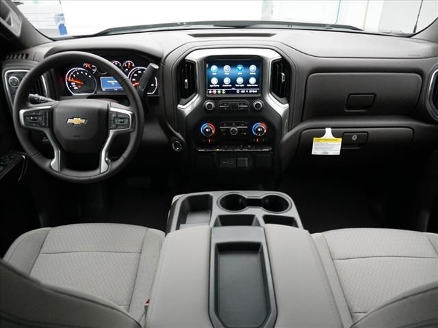 2019 Silverado 1500 Crew Cab 4x2,  Pickup #190763 - photo 30