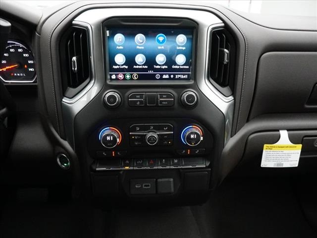 2019 Silverado 1500 Crew Cab 4x2,  Pickup #190763 - photo 35