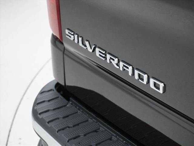 2019 Silverado 1500 Crew Cab 4x2,  Pickup #190763 - photo 48