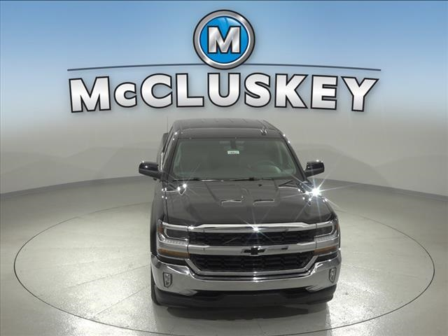 2019 Silverado 1500 Double Cab 4x2,  Pickup #190821 - photo 4