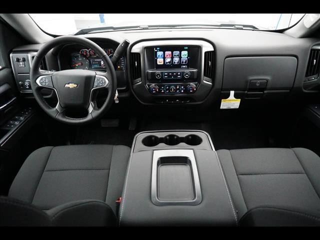 2019 Silverado 1500 Double Cab 4x2,  Pickup #190821 - photo 30