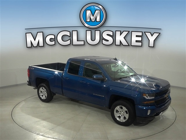 2019 Silverado 1500 Double Cab 4x4,  Pickup #190957 - photo 13