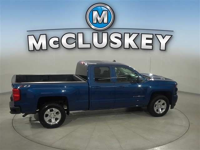 2019 Silverado 1500 Double Cab 4x4,  Pickup #190957 - photo 17
