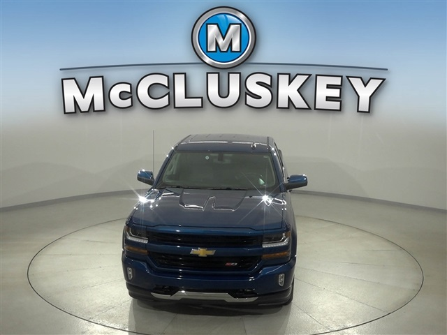 2019 Silverado 1500 Double Cab 4x4,  Pickup #190957 - photo 23