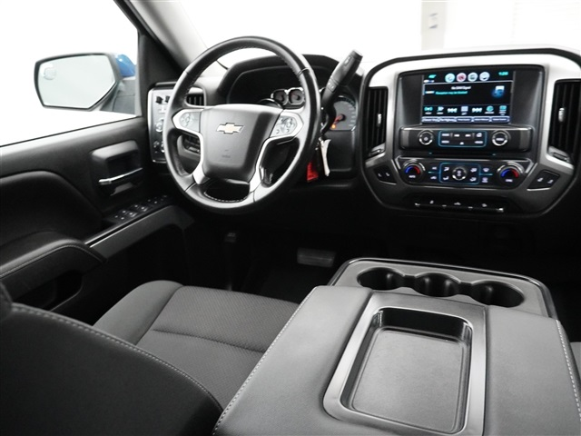 2019 Silverado 1500 Double Cab 4x4,  Pickup #190957 - photo 26