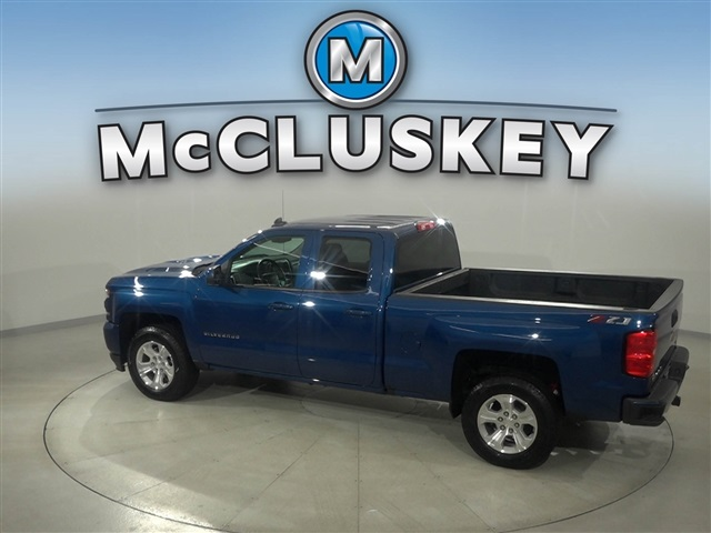 2019 Silverado 1500 Double Cab 4x4,  Pickup #190957 - photo 27