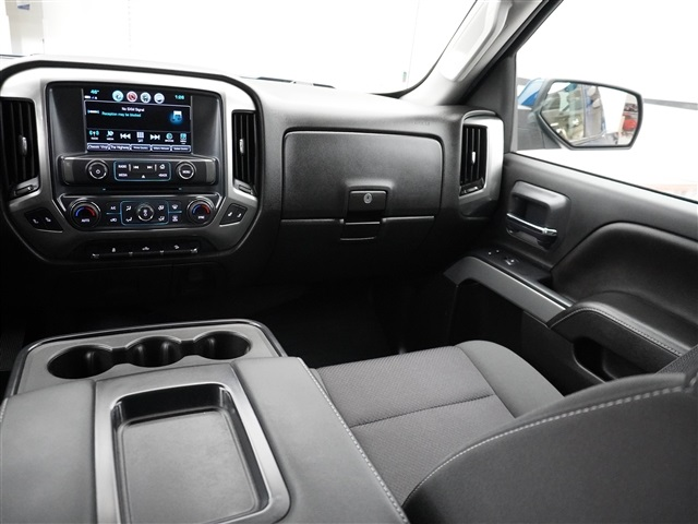 2019 Silverado 1500 Double Cab 4x4,  Pickup #190957 - photo 28