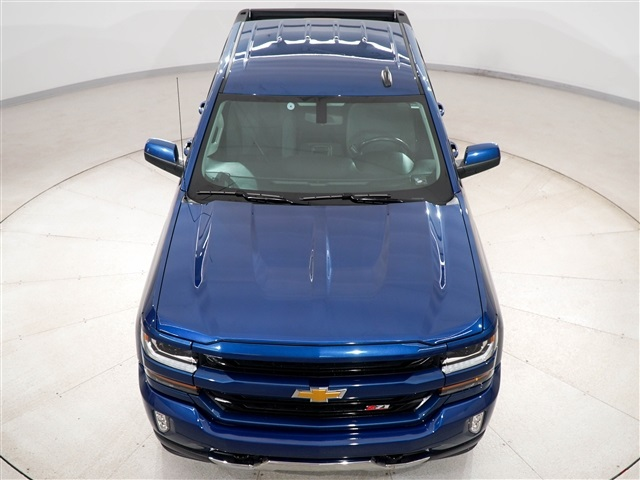 2019 Silverado 1500 Double Cab 4x4,  Pickup #190957 - photo 4