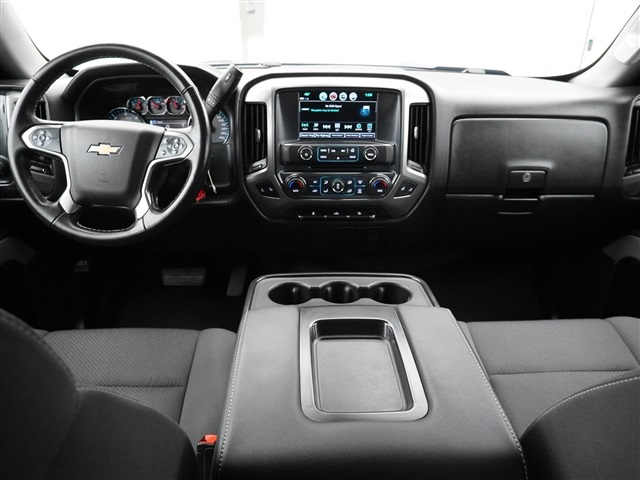 2019 Silverado 1500 Double Cab 4x4,  Pickup #190957 - photo 9