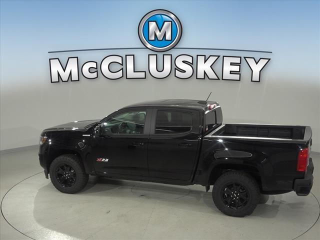 2019 Colorado Crew Cab 4x4,  Pickup #190980 - photo 9