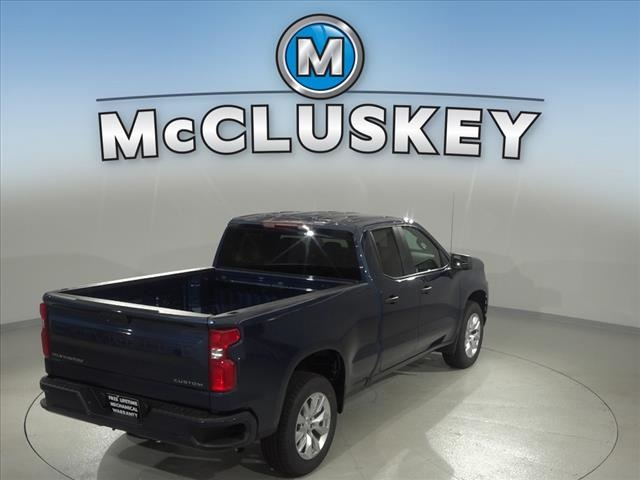 2019 Silverado 1500 Double Cab 4x2,  Pickup #191057 - photo 13