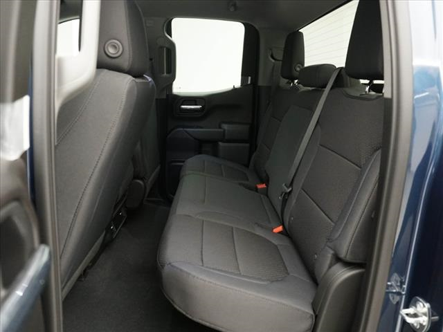 2019 Silverado 1500 Double Cab 4x2,  Pickup #191057 - photo 21