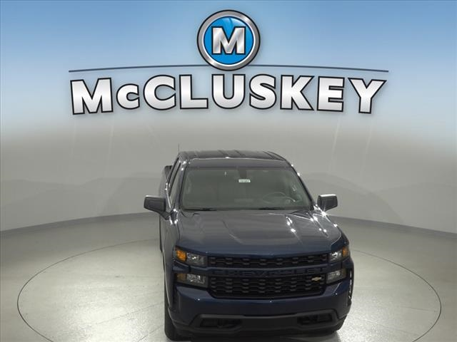 2019 Silverado 1500 Double Cab 4x2,  Pickup #191057 - photo 4