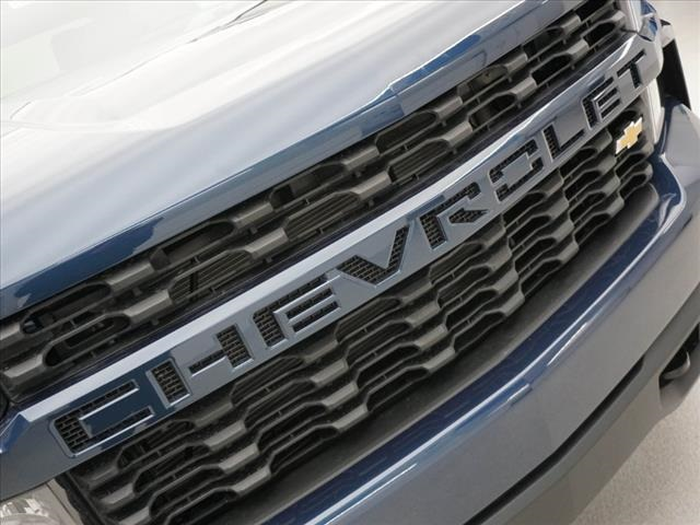 2019 Silverado 1500 Double Cab 4x2,  Pickup #191057 - photo 43