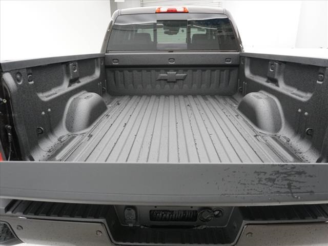 2019 Silverado 2500 Crew Cab 4x4,  Pickup #191077 - photo 44