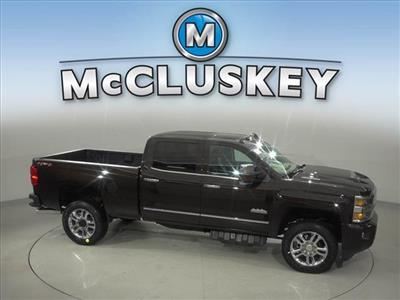 2019 Silverado 2500 Crew Cab 4x4,  Pickup #191077 - photo 17