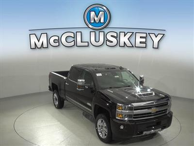 2019 Silverado 2500 Crew Cab 4x4,  Pickup #191077 - photo 3