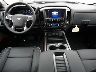 2019 Silverado 2500 Crew Cab 4x4,  Pickup #191077 - photo 23