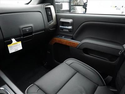 2019 Silverado 2500 Crew Cab 4x4,  Pickup #191077 - photo 24