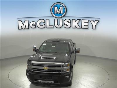 2019 Silverado 2500 Crew Cab 4x4,  Pickup #191077 - photo 5