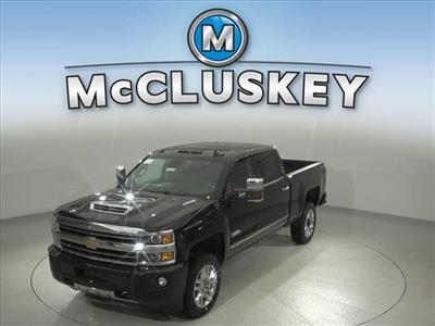 2019 Silverado 2500 Crew Cab 4x4,  Pickup #191077 - photo 6