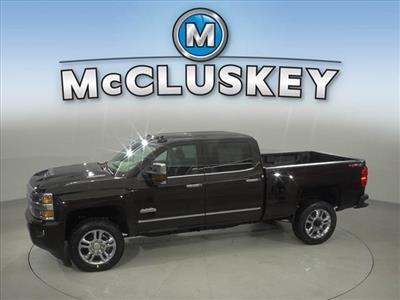 2019 Silverado 2500 Crew Cab 4x4,  Pickup #191077 - photo 7