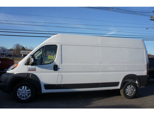 2016 ProMaster 3500 High Roof, Cargo Van #R161325 - photo 3